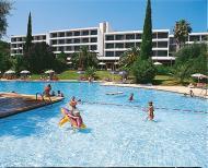 Hotel Park Corfu Foto 2