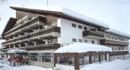 Hotel Park St. Johann in Tirol
