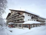 Hotel Park St. Johann in Tirol Foto 1