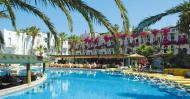 Hotel Parkim Ayaz Foto 1
