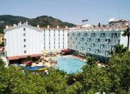 Hotel Pasa Beach Foto 2