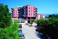 Hotel Pelin Foto 1