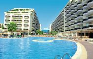 Hotel Peniscola Plaza