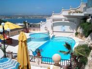 Hotel Pergola Club Hotel & Spa