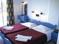 Hotel Petra Foto 1