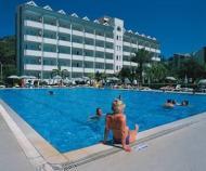 Hotel Pineta Club Foto 1