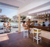 Hotel Pionero / Santa Ponsa Park Foto 2
