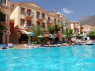 Hotel Pirat Foto 1