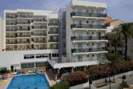 Hotel Piscis Foto 1