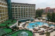 Hotel Planeta Foto 2