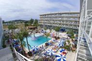 Hotel Platja Park Foto 2