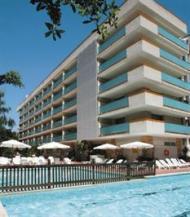 Hotel Playa Margarita