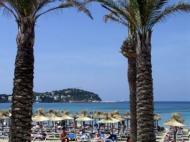 Hotel Playas del Rey Foto 2