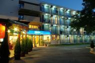 Foto van Hotel Pliska Zwarte Zee
