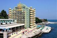 Hotel Pomorie Beach Foto 1
