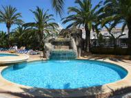 Hotel Port Denia Foto 2