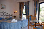 Hotel Porto Azzurro Foto 2