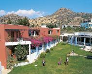 Hotel Porto Galini Kreta Foto 2
