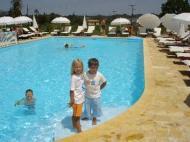 Hotel Porto Koukla Beach Foto 1