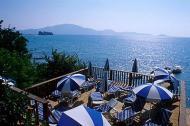Hotel Porto Koukla Beach Foto 2