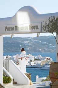 Hotel Porto Mykonos Foto 1