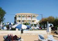 Hotel Poseidon Beach Foto 1