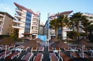 Hotel Poseidon Marmaris Foto 2