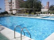 Hotel Poseidon Playa Foto 1