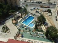 Hotel Poseidon Playa Foto 2