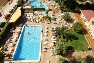 Hotel President Calella Foto 1