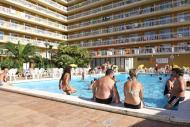 Hotel President Calella Foto 2