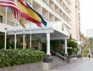 Hotel Presidente Benidorm Foto 1