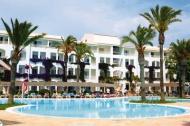 Hotel Prinsotel La Caleta Foto 2