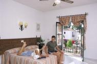 Hotel Pueblo Andaluz Foto 1