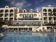 Hotel Quinta Bela Sao Tiago Foto 2