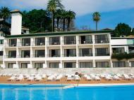Hotel Quinta da Penha de Franca Foto 1
