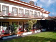 Hotel Quinta da Penha de Franca Foto 2