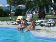 Hotel Rachoni Beach Foto 1