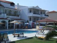 Hotel Rachoni Beach Foto 2