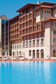 Hotel Radisson BLU Çesme Foto 2