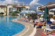 Hotel Rebin Beach Foto 1