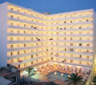 Hotel Reina del Mar Foto 2