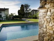 Hotel Relais Villa Belpoggio Foto 2