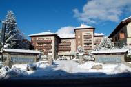 Hotel Residence Cristallo