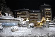 Hotel Residence Cristallo Foto 1