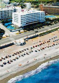 Hotel Rhodos Beach