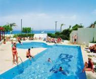 Hotel Rhodos Beach Foto 1