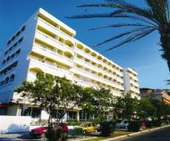 Hotel Rhodos Beach Foto 2