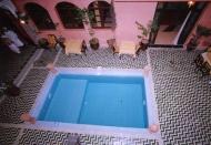 Hotel Riad Amssaffah Foto 2
