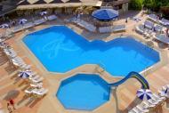 Hotel Richmond Ephesus Resort Foto 2